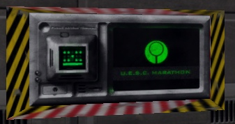 Marathon 1 Terminal