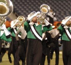 Cavaliers 2004 dci world championships