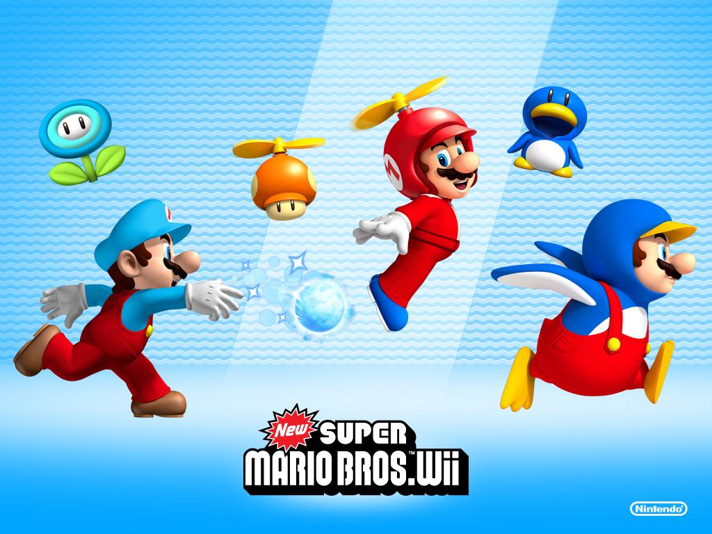Newer Super Mario Bros Wii Newer Super Mario Bros Wiki - oc
