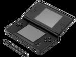 Nintendo DS Lite - Black Model