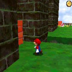 Gameplay of Switch Star of the Fortress.