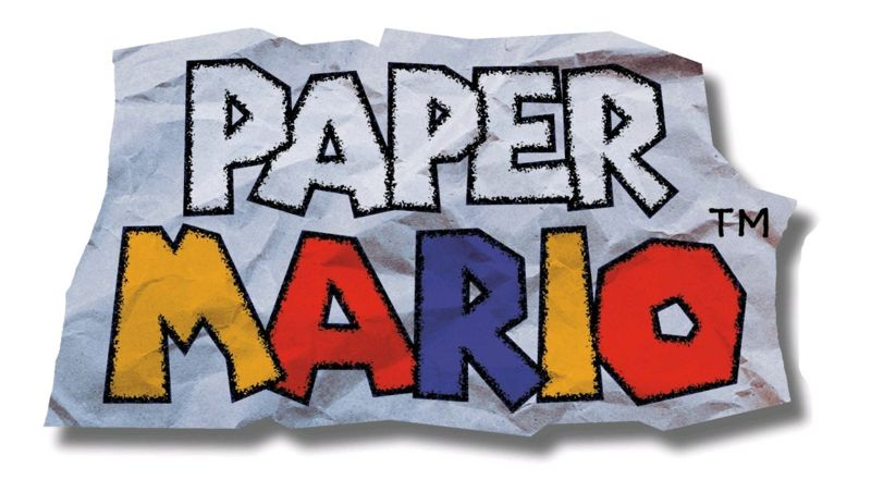 Paper Mario (N64) - Complete Soundtrack (OST/Gamerip) [MP3]