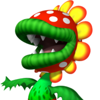 The Petey Piranha