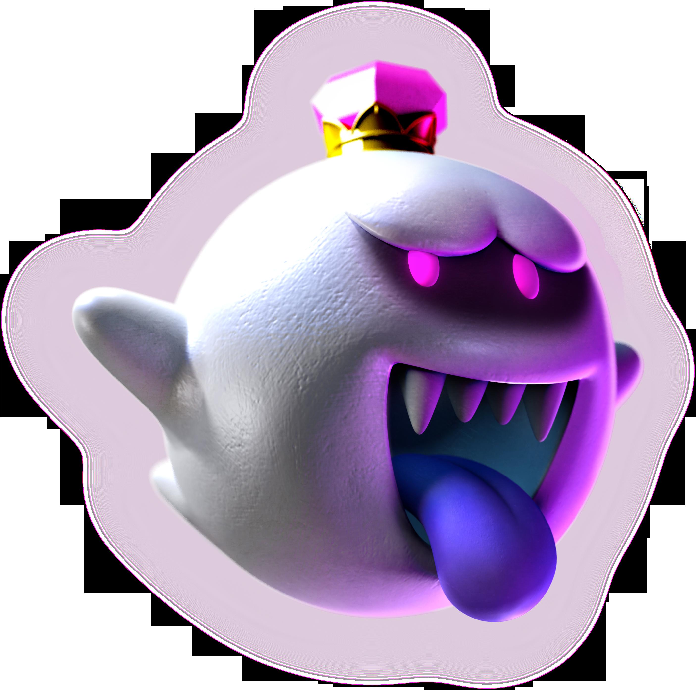 King Boo DarkMoon