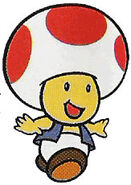 Toad SMB2