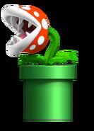 Piranha Pflanze Mario