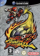 MarioSmashFootball