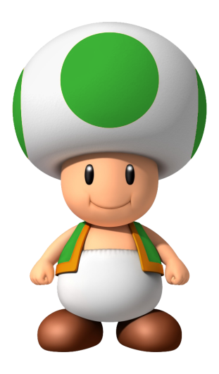 ❤Toad❤