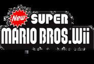 Mario wii logo
