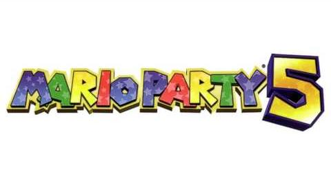 Lots of Toys - Mario Party 5 Music Extended