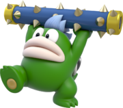 Spike Artwork - Super Mario 3D World.png