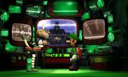 E. Gadd's Lab - E3 2011 Trailer - Luigi's Mansion Dark Moon