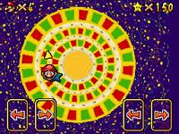 Casino Lower Map