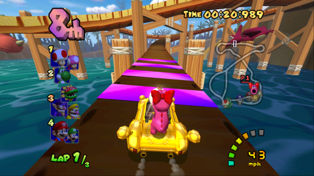 File:MKDD Dino Forest 13.png