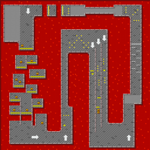 File:SNES Bowser Castle 3 map.png
