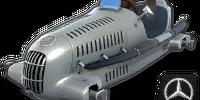 W 25 Silver Arrow