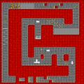 SNES Bowser Castle 2 map.png