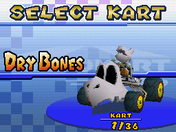File:Banisher - Kart Select (Dry Bones) - Mario Kart DS.png