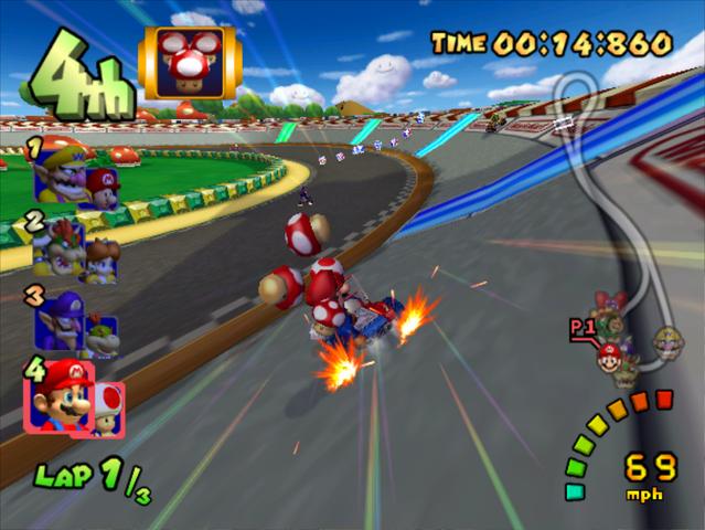 File:Luigi Circuit (GCN) - 5.png