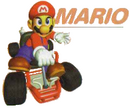 MK64Mario