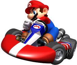 Mario (Mario Kart Wii)