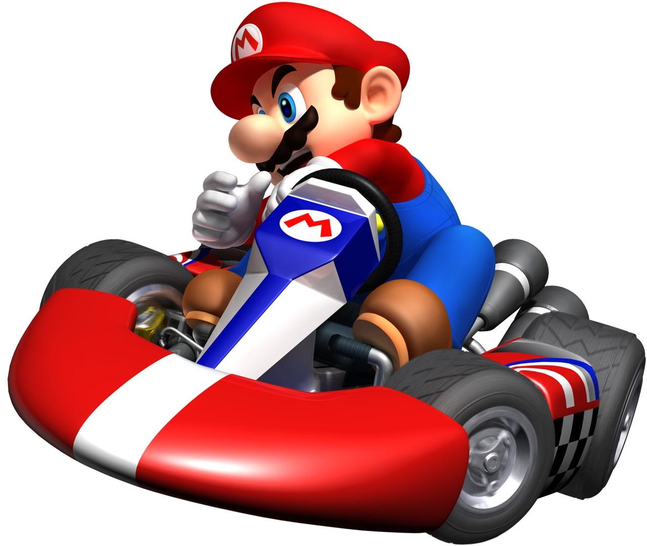 Super Mario Kart (USA) ROM < SNES ROMs   Emuparadise