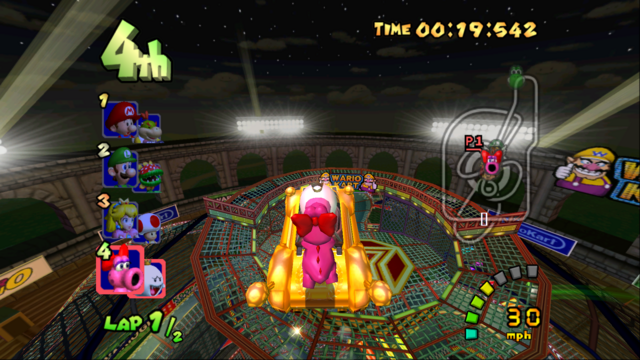 File:MKDD Wario Colosseum 7.png