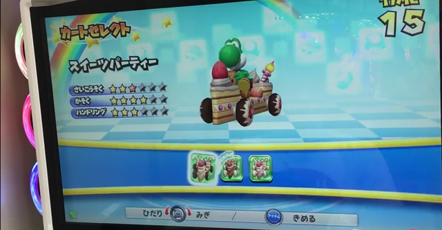 File:Yoshi (Sweets Party).png