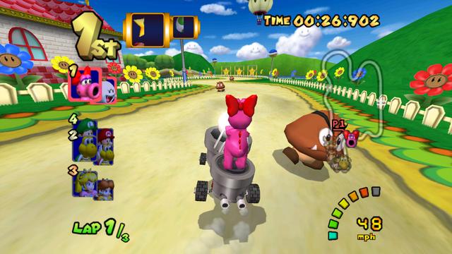 File:MKDD Mario Circuit 7.png