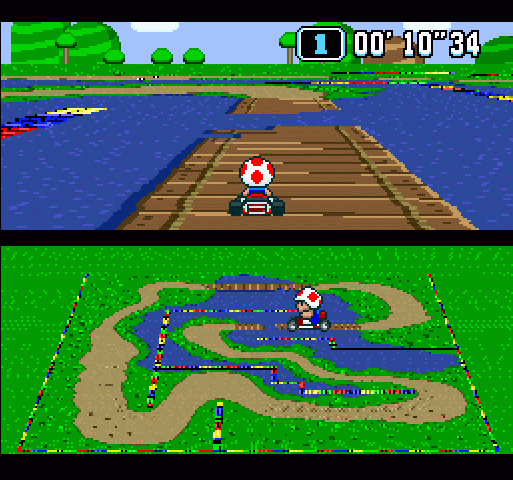 File:SMK Donut Plains 3 Toad 2ndBridge.png