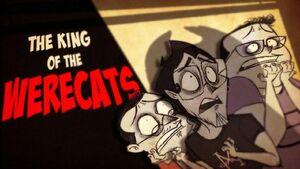 Werecats