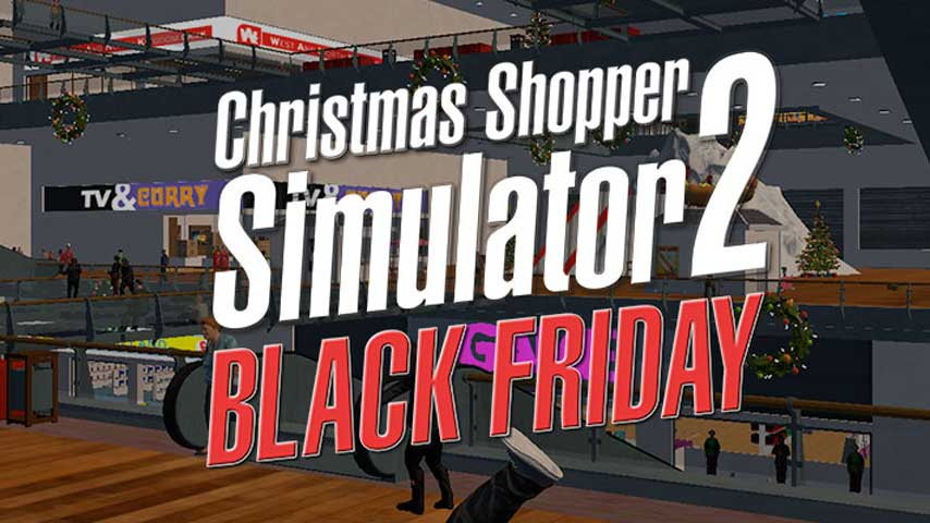 Christmas Shopper Simulator 1.0 Download (Free ...