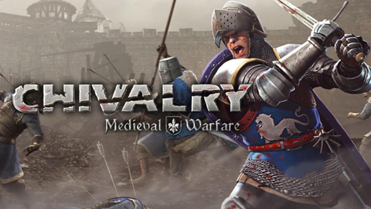 картинки chivalry-medieval-warfare