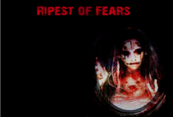 Ripest of Fears - Title