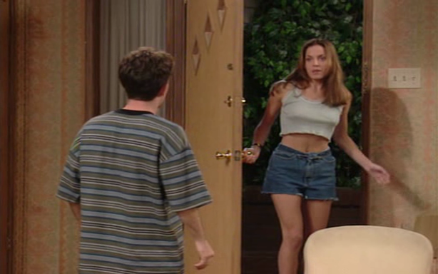 Image - Wikia MWC - Amber g02.png | Married with Children ... Milla Jovovich Wiki