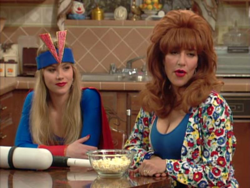 Peggy Bundy Hot FileMarried With Children the