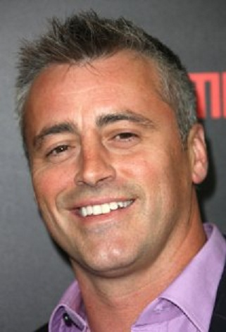 Matt Leblanc Married With Children Wiki Fandom Powered