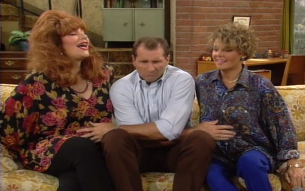 Image result for married with children 1991 pregnancy