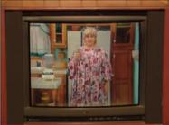 Diane TV commercial