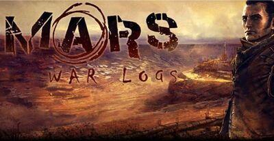 Mars-war-logs