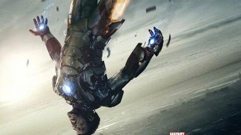 Iron Man 3 Extended International TV SPOT (JM)