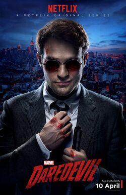 Daredevil S01 poster