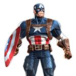 Captain America (WWII) featured
