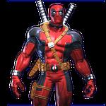 Deadpool preview