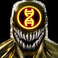 Symbioid (Mutant) portrait