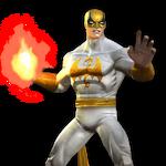 Iron Fist (Immortal) featured