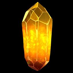 Daily Crystal