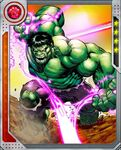 New Deal Hulk