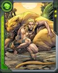 Savage Guardian Ka-Zar