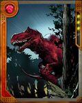 Devil-Beast Devil Dinosaur